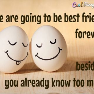 Dear Besties!!!!!!