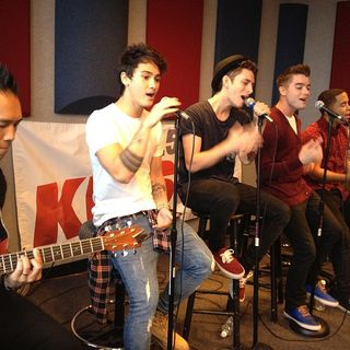 Spreakin' w/ Midnight Red