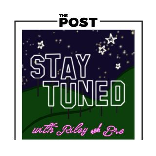 Stay Tuned Episode 28