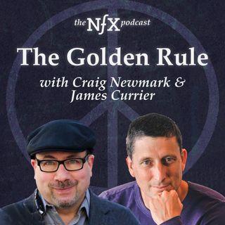 Craig Newmark on Building Craigslist, Teamwork, & The Golden Rule