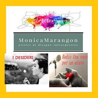 Punt. straordinaria: I DESIDERI con Monica Marangon