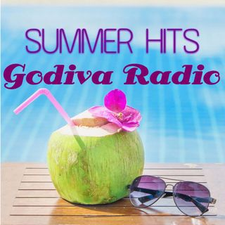 12th July 2018 Godiva Radio playing you Summer Classic Hits.