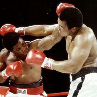 TGT Presents On This Day: December 11, 1981 Muhammad Ali's final fight against Trevor Berbick