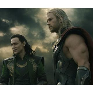 Episode 28: Thor: The Dark World