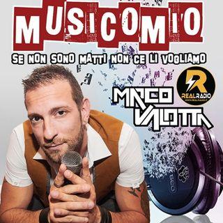 MUSICOMIO  MARCO VALOTTA
