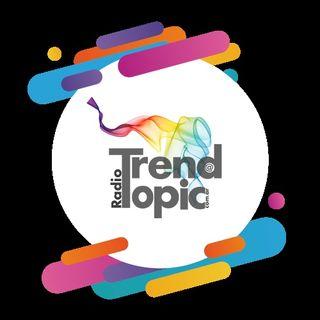 Dias de radios - by Radio Trend Topic