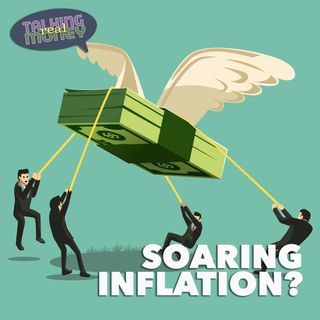 Inflation Taking Off?