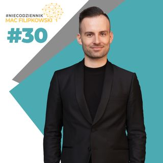 #NIECODZIENNIK-jak z pomysłu na biznes zrobić firmę-Jakub Chmielniak