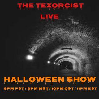 Halloween Show 2018