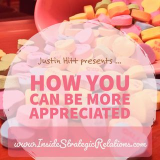 Here's How You Can Be More Appreciated | KG2