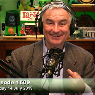 Leo Laporte - The Tech Guy: 1609