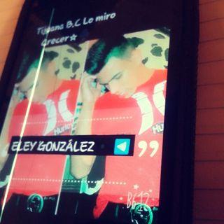 """""""Lo Que te Amo"""" (Versión acústico ) Eley Gonzalez oficial 2017`☆"""