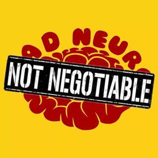 QUESTA NON È UNA TRATTATIVA. - The GAD Neuro Show - s03e14