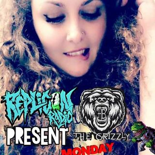 HB the Grizzly Replicon Radio 1/13/20
