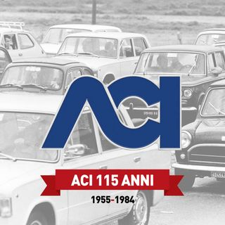 "ACI 115 episodio #3 ""1955 - 1984"""