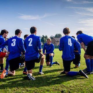 Football Therapist