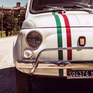 Ep.42 - Viaggio nella crisi italiana
