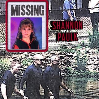 Series 1 Shannon Paulk: We can't find Shannon (Ep 2 Pt 1)