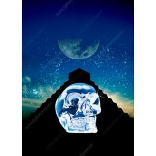 Crystal Skulls~ What are they saying about our future?  with Joshua Shapiro