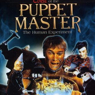 153: Curse of the Puppet Master