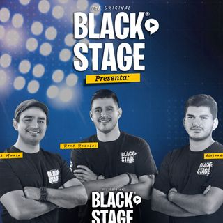 BlackStage Podcast Ep0
