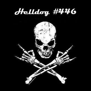 Musicast do Helldog #446 no ar!