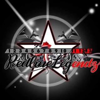 Redline Legendz Podcast
