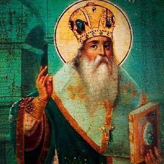 San Atanasio, obispo y doctor de la Iglesia