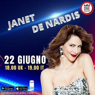 """Janet De Nardis presenta la nuova edizione del """"Digital media Fest"""""""