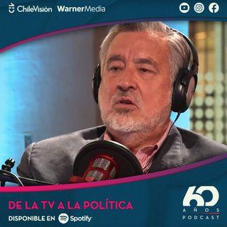De la TV a la Política con Alejandro Guillier