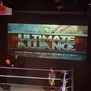 VSW-Episode 116 - Proving Ground Ultimate Alliance recap