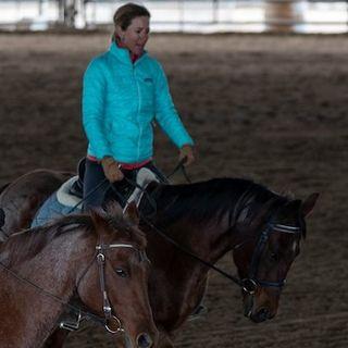 Katrin Silva - Best Horse Practices Summit Presenter