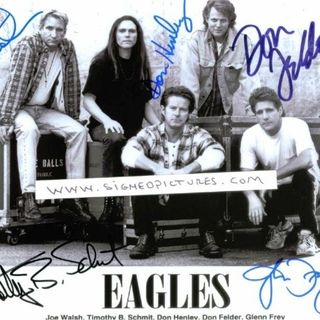 LOS EAGLES a Tribute to Glenn Frey IN CONCERT