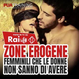 #15 Zone erogene femminili