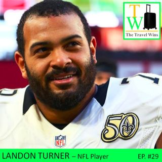 Landon Turner - NCAA, NFL and After