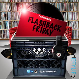 Flashback Friday Mix 9-20