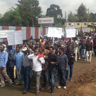 Yebo! L'Africa è in onda - Caccia agli Oromo