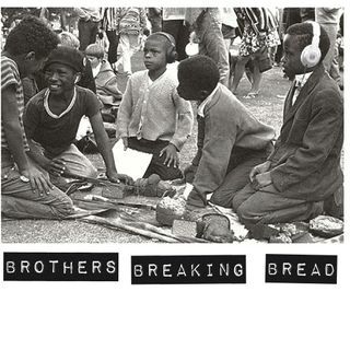 Brothers Breaking Bread Pod