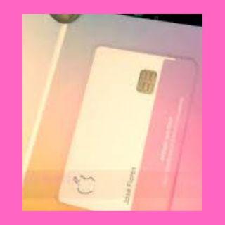 Apple Card¡¡  (para que compres MODS Y ATOS jeje) VAPEO