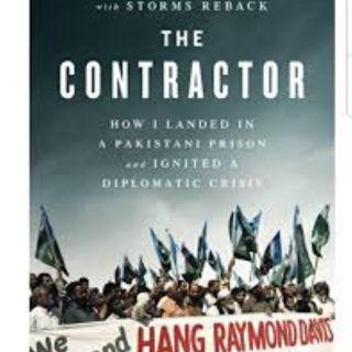 Raymond Davis The Contractor