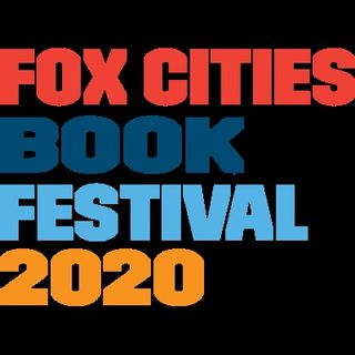 Fox Cities Book Festival Oct 11-18, 2020