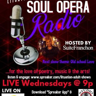 Soul Opera Radio.Ep 2- Old School Love