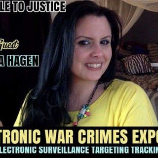 Immunity Trafficking and Electronic Warfare with Special Guest Katrina Hagen