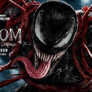 Venom :Let there be carnage. WTF was that