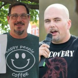 49: Stephen Swisher and Joe Turner - Recovery Coffee