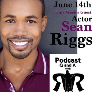 Q4/A3: Sean Riggs