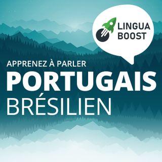 Apprendre le portugais avec LinguaBoost