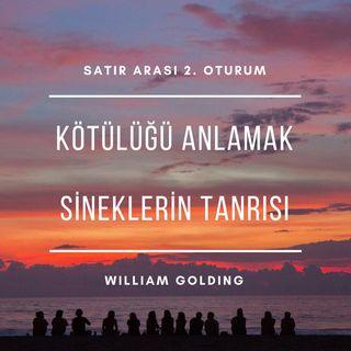 #2 Sineklerin Tanrısı - William Golding