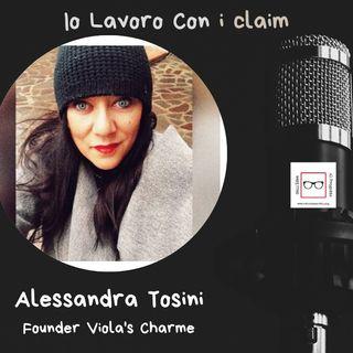 #54 Storie di professioniste coraggiose con Alessandra Tosini