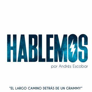 El largo camino detrás de un Grammy - Juancho Valencia